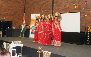 The First ever Bihar Day was celebrated on 17 March in Patna East Ayrshire
