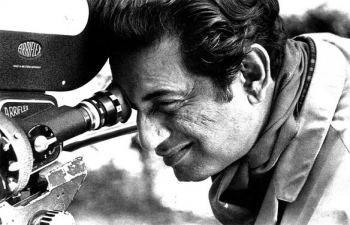 Satyajit Ray's 100th birth anniversary to be commemorated through year-long celebration in India and abroad