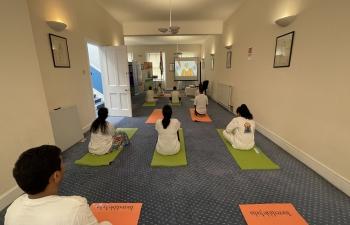 International Day of Yoga, 2021